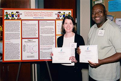 Photo of the Henderson Training Series Program