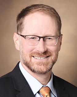 Jeffrey L. Neul, M.D., Ph.D.
