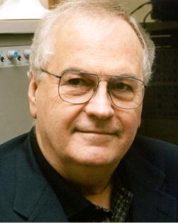 Travis Thompson, Ph.D.