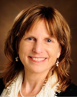 Elisabeth Dykens, Ph.D.