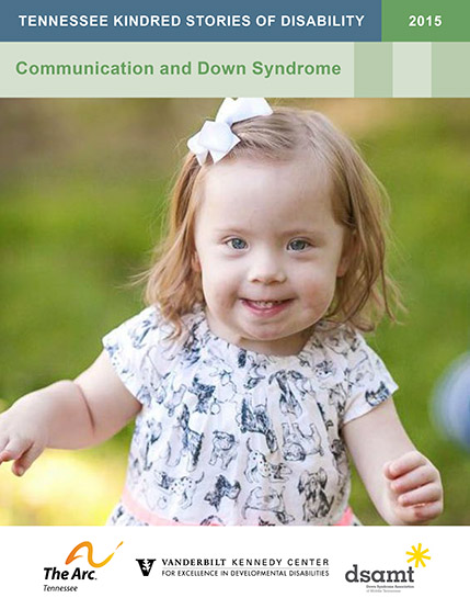Communication and Down Syndrome Collection PDF