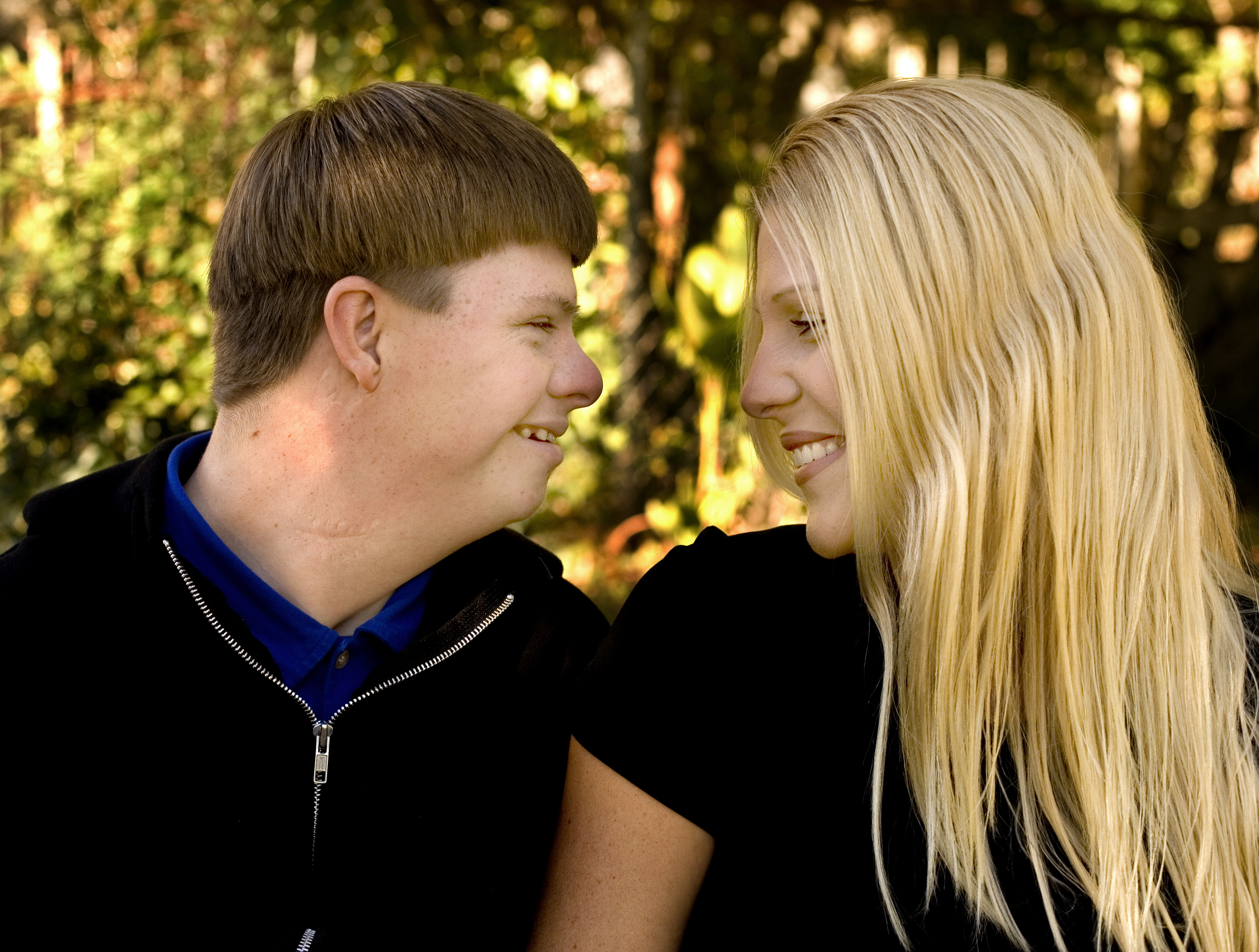 "Researchers are inviting siblings (ages 18-30) across the state to participate in a short survey titled ""Strengths and Social Connections of Siblings with and without Developmental Disabilities."""