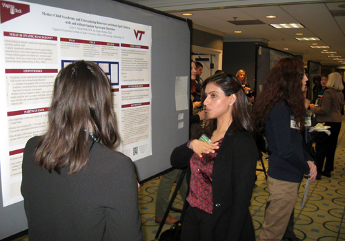 """<p>The Vanderbilt Kennedy Center hosted the 2014 Gatlinburg Conference on Research and Theory in Intellectual and Developmental Disabilities, March 5-7, 2014, in Chicago.</p>  <p>For more information about the Gatlinburg Conference, visit <a href=""""http://kc.vanderbilt.edu/gatlinburg/index.html"""">the conference website</a>.</p>"""