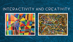Interactivity and Creativity