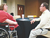 Mentee applications available for Oct. 14 Disability Mentoring Day
