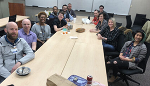 As part of an ongoing commitment to foster inclusion and celebrate diversity at Vanderbilt University Medical Center, two new Employee Resource Groups have recently been formed, bringing the total to six. All employees are invited to join these groups and participate in their activities.