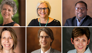 Education Week recently released the 2021 Edu-Scholar Public Influence Rankings, an annual list highlighting education researchers who have demonstrated the greatest influence over educational policy and practice. Six researchers from Vanderbilt University's Peabody College of education and human development were selected for inclusion this year.