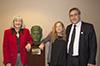 Imparato visit begins VKC's 50th anniversary festivities