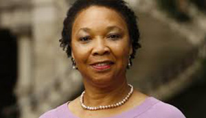 Velma McBride Murry, University Professor of education and human development and health policy at Vanderbilt University, was recently invited to present her research on equity in evaluation for the Office of Management and Budget at the White House.