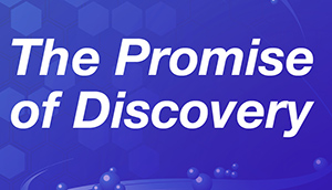 """The Promise of Discovery"" is a new podcast hosted by the Vanderbilt Kennedy Center (VKC) that highlights research in intellectual and developmental disabilities in plain language, making it accessible to the general public. The podcast launched May 8, with the premiere of the first three episodes."