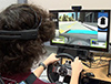 Astronauts and pilots use them. So do truck drivers and Formula One race car drivers. Now there is a virtual reality simulator specifically designed to help teenagers with autism spectrum disorder, or ASD, learn how to drive.