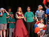 Children with autism who participated in a 10-week, 40-hour, theatre-based program showed significant differences in social ability compared to a group of children with autism who did not participate, according to a Vanderbilt study published in the Journal of Autism and Developmental Disorders.