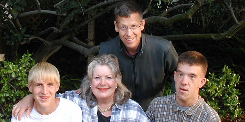 <p>Read how the McCoy-Jespersen Family's gift for research in positive psychology is a living memorial to their son Martin's positive, joyful spirit</p>