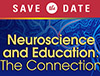 "Connections between reading and math instruction and neuroscience will be among the featured topics at the fourth annual symposium, ""Neuroscience and Education: The Connection,"" Thursday and Friday, June 1-2."