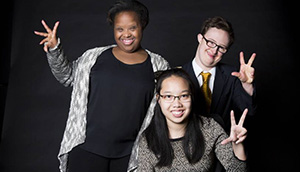 Next Steps at Vanderbilt, TN's first inclusive higher ed program, celebrates 10 years of impact