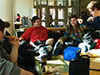 <p>Students with intellectual disabilities enrolled in a postsecondary education program in Tennessee talk about their experiences at college and highlight the need for more such programs. Developed by the Tennessee Alliance for Postsecondary Opportunities for Students With Intellectual Disabilities (tnpsealliance.org) and produced by the Vanderbilt Kennedy Center for Excellence in Developmental Disabilities.</p>