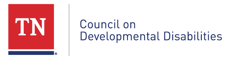 Tennessee Council on Developmental Disabilities Logo