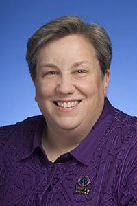 Alicia Cone, Ph.D.
