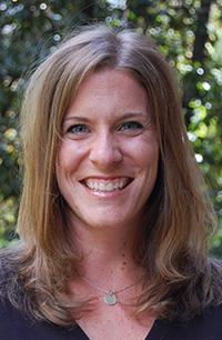 Amy Kinsman, M.Ed.