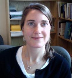Erin Barton, Ph.D.