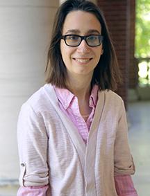 Caitlin Bernstein