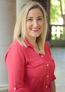 Lauren Bethune, Ph.D.