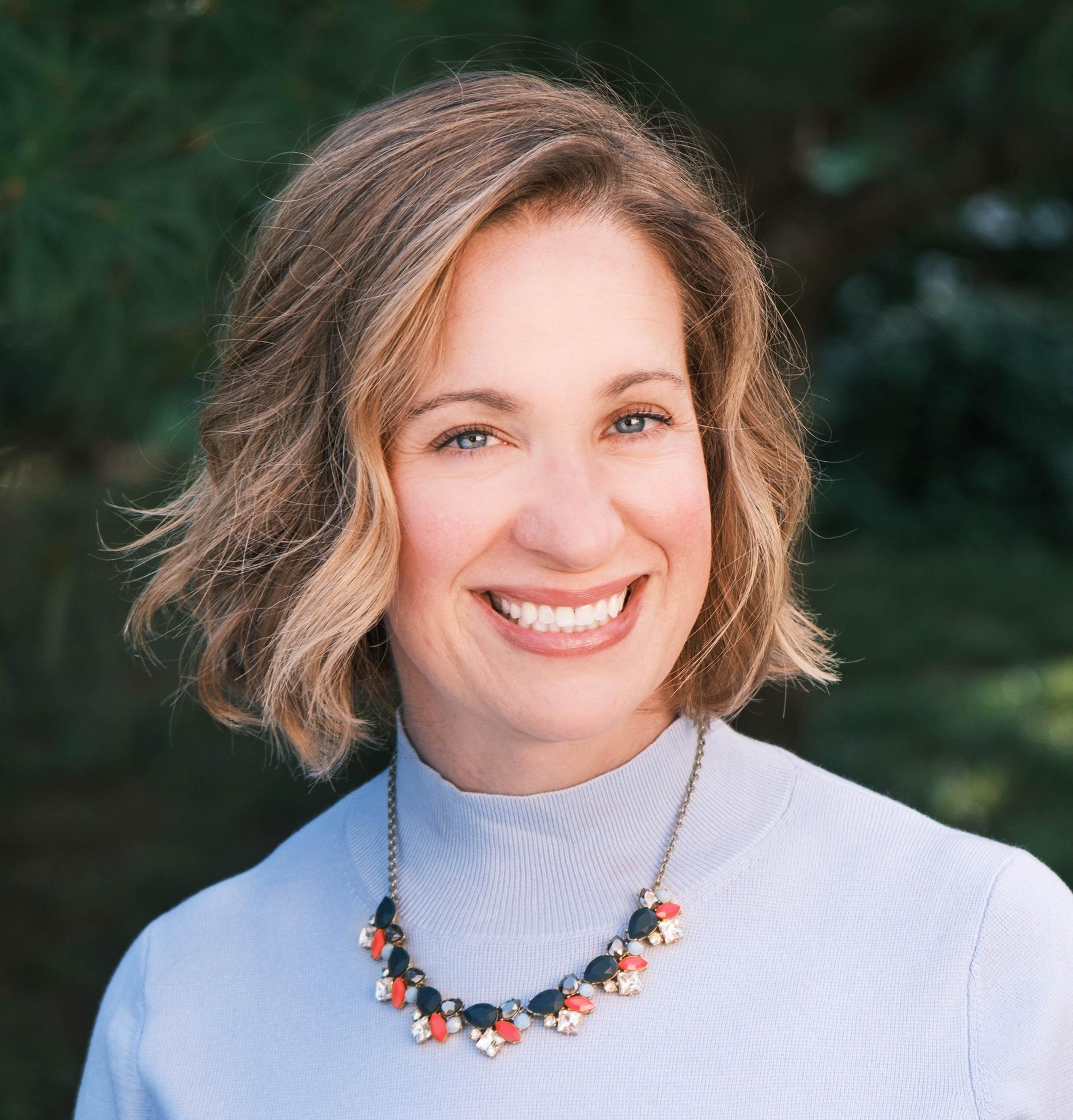 Sarah Blumberg, Ed.D., BCBA-D