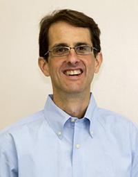 James Booth, Ph.D.