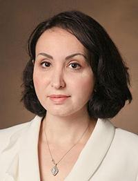 Lana Jeradeh Boursoulian, M.D.