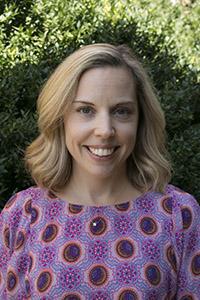 Caitlin Stone, Ph.D.