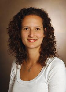 Ana Marin Dias Carneiro, Ph.D.