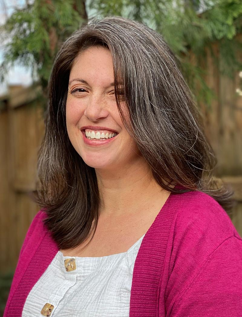 Carissa Cascio, Ph.D.