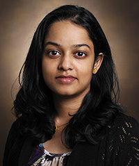 Rameela Chandrasekhar, Ph.D.