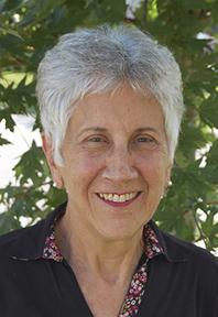 Peggy Chatfield
