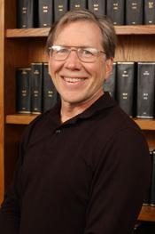 David Cole, Ph.D.