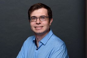 Alexander Conley, Ph.D.