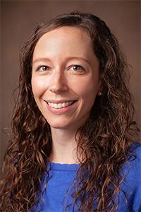 Laura Corona, Ph.D.