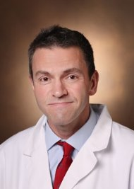 Ronald Cowan, Ph.D., M.D.