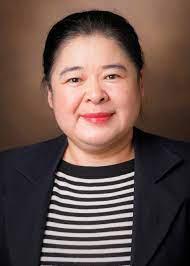 Hong-Wei Dong, M.D., Ph.D.