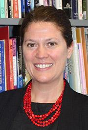 Melissa Duff, Ph.D.