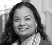 Anjali J. Forber-Pratt, Ph.D.