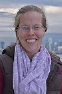 Sara Francis, Ph.D.