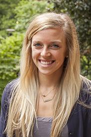 Katie Gregory, M.Ed., BCBA