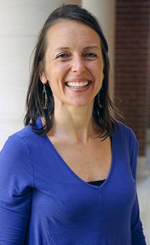 Jenny Gustafson