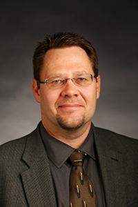 Jacobus Hamman, Ph.D.
