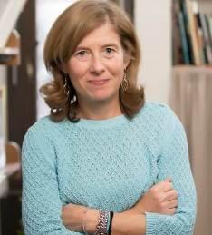 Mary Louise Hemmeter, Ph.D.