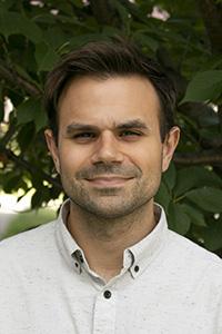 Nicholas Holt