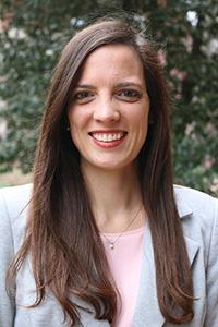 Michelle Mahoney Hopton, M.Ed., BCBA
