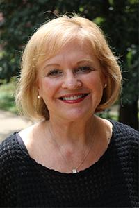 Kathy Irvin