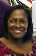 Dorita D. Jones